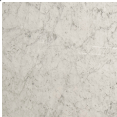Italian White Carrara Sagro Polished Marble Kitchen, Bath, Bar Countertop colors