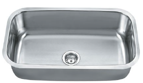 Kitchen Stainless Steel Sink  TC Discount Granite