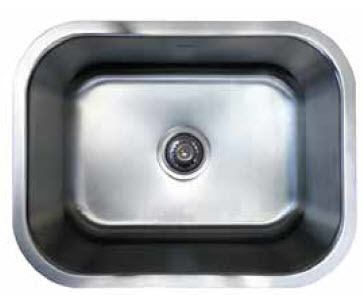 Gold Series Model Number KG-2318-712 Sink