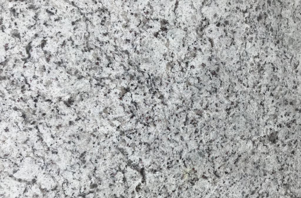Ornamental Granite Countertop by Twin City Discount Granite