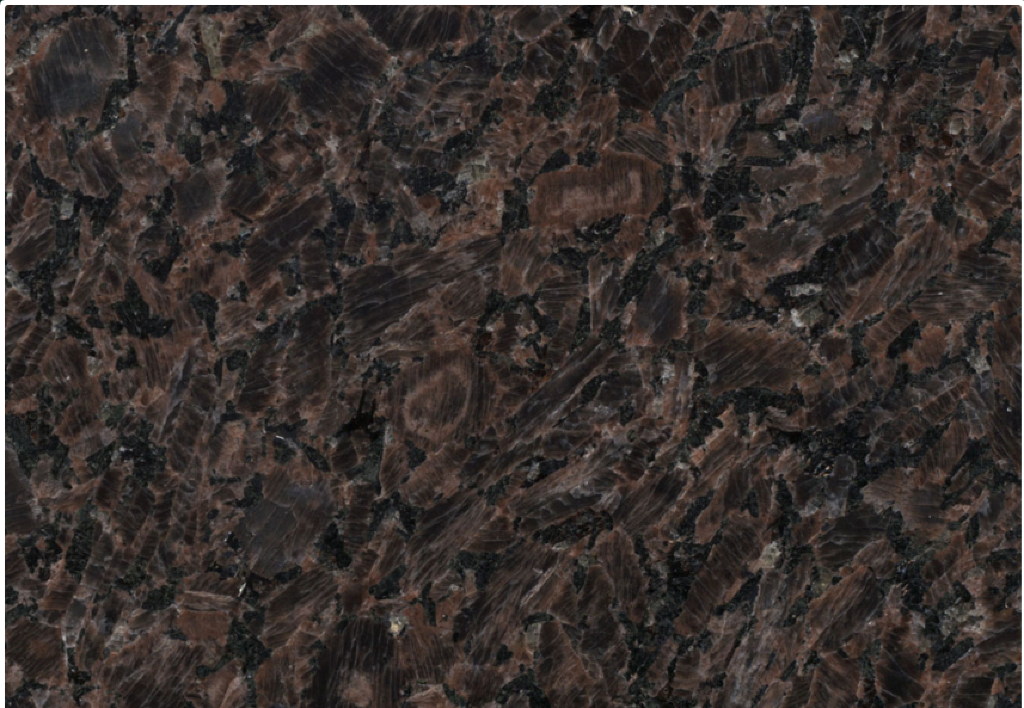 Coffee Brown Granite Kitchen, Bath, Bar Countertop colors